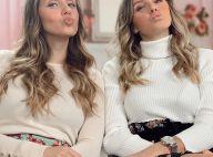 Anaïs et Manon (Secret Story) : Leur soeur Léa, brune aux cheveux courts, est canon !