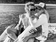 Laeticia Hallyday : Officialisation avec Jalil Lespert, le couple partage une 1ere photo à deux