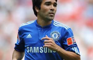 Deco : La star des Blues de Chelsea est déjà papa... pour la cinquième fois !