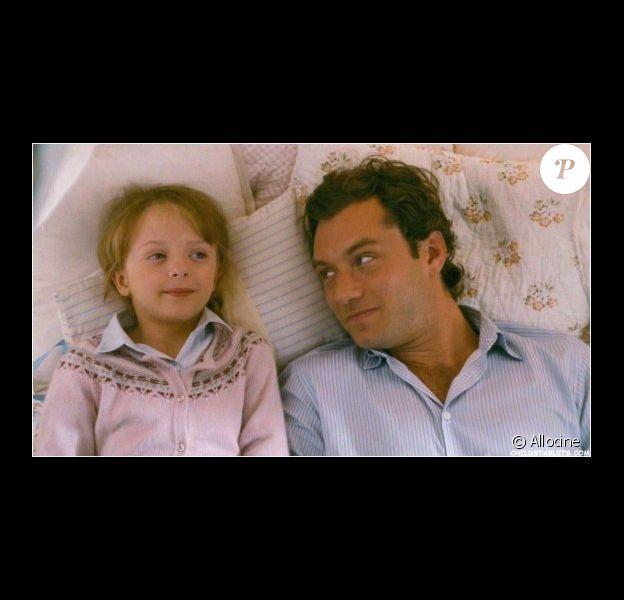 "Miffy Englefield dans le film ""The Holiday"", de Nancy Meyers. 2006."
