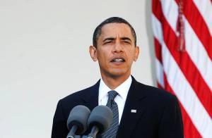 Barack Obama, Prix Nobel de la Paix 2009 :