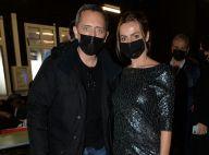 Hillary (Mamans et célèbres) et Gad Elmaleh : Belle rencontre au concert virtuel de Gims