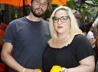 Marilou Berry en couple avec un street-artist de renom, père de son fils