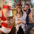 Eva Longoria raconte son plus beau réveillon de Noël, pour Salto.