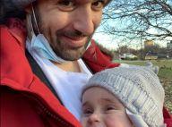 Andrew Kaczynski pleure la mort de son bébé de 9 mois, décédé le soir de Noël