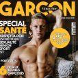 Retrouvez l'interview de Bruno Masure dans le magazine Garçon, numéro de janvier/mars 2021.