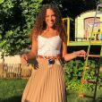 Illana Barry est la nouvelle Miss Languedoc-Roussillon 2020 - Instagram