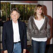Emmanuelle Seigner et ses enfants face à l'affaire Polanski : une terrible épreuve...