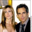 Jennifer Aniston et Ben Stiller