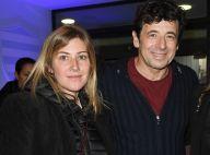 Patrick Bruel : Quand son ex Amanda Sthers sortait avec un autre célèbre chanteur français