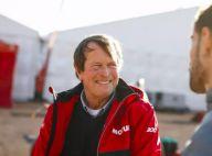 Hubert Auriol est mort, l'ex pilote et présentateur de Koh-Lanta avait 68 ans