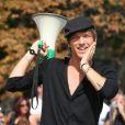 Quentin Mosimann participera à la 3e édition de Kidexpo, du 16 au 18 octobre 2009 à la Porte de Versailles