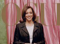 Kamala Harris : En jean et baskets en couverture de Vogue ? Les internautes consternés !