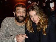 """Ramzy Bedia en couple : l'amour retrouvé avec """"sa femme"""" Marion"""