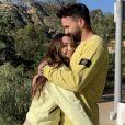 Thomas Vergara partage des photos de son couple avec Nabilla pour leur huit ans d'amour - Snapchat, 13 janvier 2021