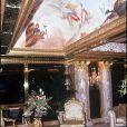 Archives - La Trump Tower en 1993- appartements de Donald Trump.