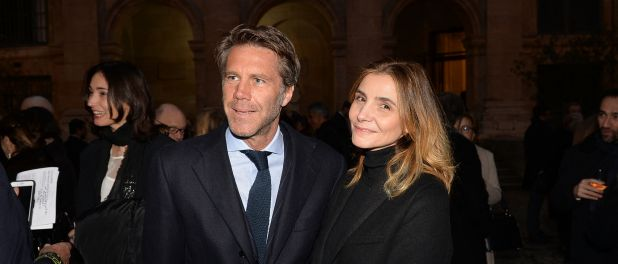 Emmanuel-Philibert de Savoie vit séparé de sa femme Clotilde Courau, confidences...