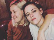 """Kristen Stewart """"fière d'être gay"""" : pourquoi elle a longtemps refusé de s'afficher avec une femme"""