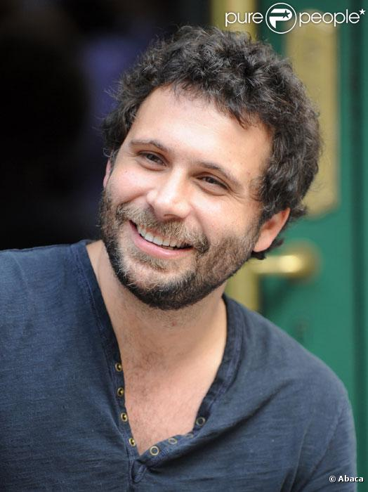 Jeremy Sisto à New York en septembre 2009