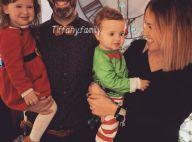 Tiffany arrête l'aventure Mamans & Célèbres : sa triste annonce