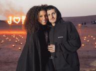Marco Verratti (PSG) : Sa fiancée Jessica Aidi raconte sa demande en mariage