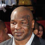 Regardez Mike Tyson revenir sur la mort de sa fillette... et fondre en larmes ! Il retrouve son pire ennemi... (réactualisé)