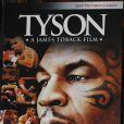 L'affiche du film  Tyson