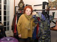 """Régine : Sa vente aux enchères """"destinée à ses proches"""", tendres confidences"""