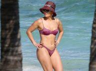 Jennifer Lopez : Maillot string et silhouette de rêve à la plage à 51 ans