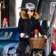 Exclusif - Pippa Middleton à Londres, le 13 décembre 2018.