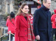 Kate Middleton à la mode écossaise : elle recycle une robe de Noël !