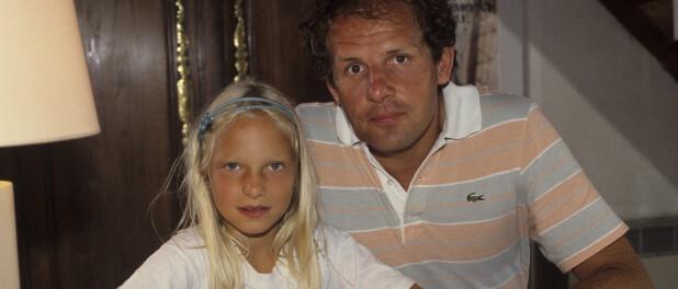 Patrick Poivre d'Arvor avec sa fille Solenn : tendre photo intime pour un triste anniversaire