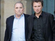 Alexandre Brasseur, la mort de son père Claude : ce beau message qu'il dédie au public