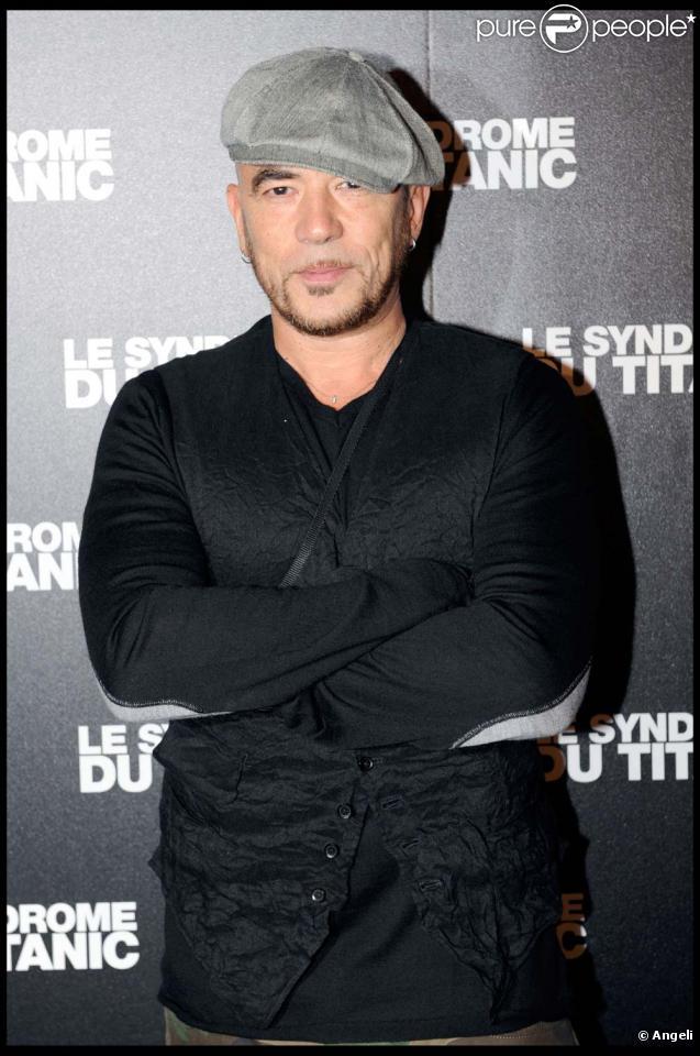 Pascal Obispo règle ses comptes dans le Parisien le 19 octobre 2009.