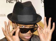 Ne-Yo fête ses trente ans à New York... en toute simplicité !