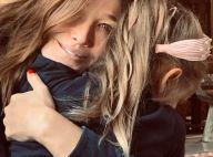 Carla Bruni chante avec sa fille Giulia : Nicolas Sarkozy filme leur joli duo