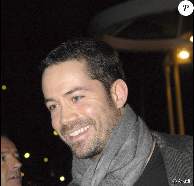 Emmanuel Moire, son coming out dans le numéro de novembre 2009 de Têtu.