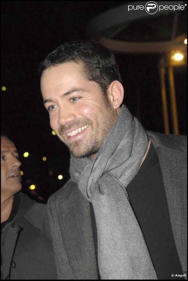 Emmanuel Moire, son coming out dans le numéro de novembre 2009 de  Têtu .