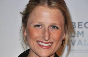Mamie Gummer, égérie Darel et fille de Meryl Streep... s'est fiancée !