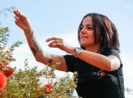 Alizée : Combien de tatouages a la chanteuse ?