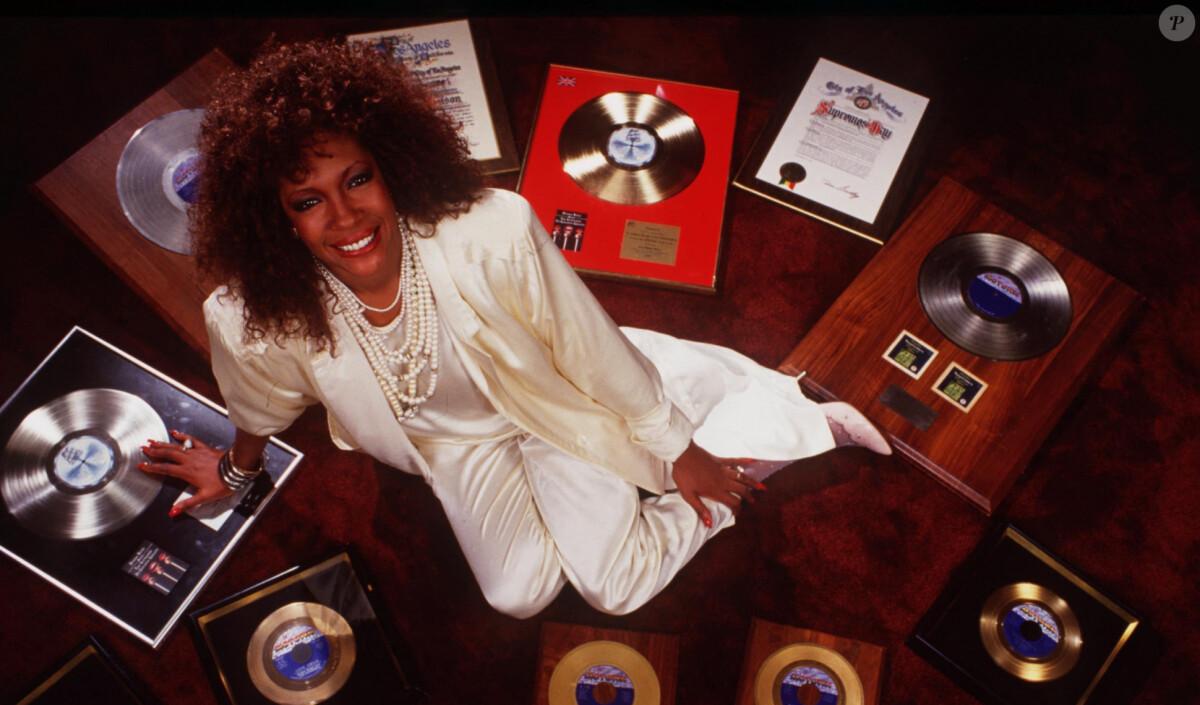 Mary Wilson : Mort de la chanteuse du groupe The Supremes