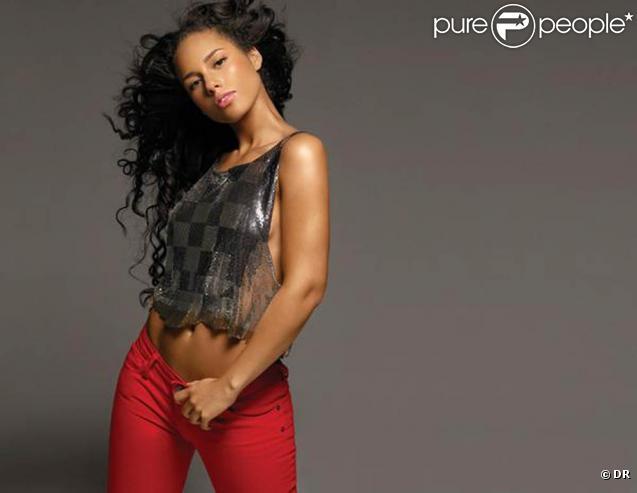 Alicia Keys a dévoilé le clip de Doesn't mean anything, premier extrait de The Element of Freedom