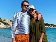 Marine Vignes en couple avec un réalisateur : elle prédit leur futur à deux d'une drôle de manière