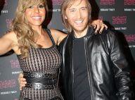 David et Cathy Guetta inséparables : lui musclé en short, elle canon en bikini...