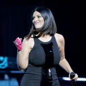 La douce chanteuse Laura Pausini serait enceinte ?