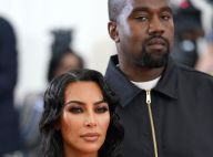 """Kim Kardashian """"déçue"""" : ce que Kanye West n'a pas su faire pour sauver leur mariage"""