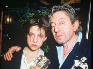"""Charlotte Gainsbourg collée contre le """"corps froid"""" de Serge Gainsbourg pendant plusieurs jours"""