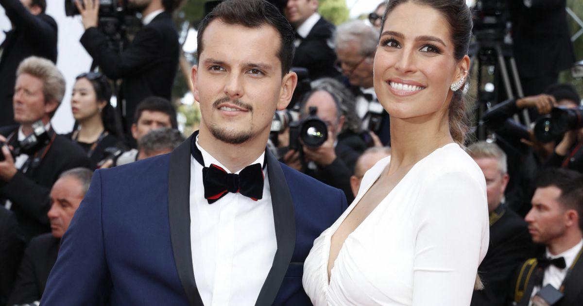 Laury Thilleman amoureuse : retour sur son mariage de rêve avec Juan Arbelaez - Pure People