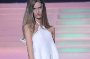 Découvrez la sublime Française qui est arrivée 3e au concours Elite Model Look !