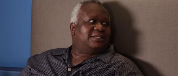 Magloire, ancien obèse morbide qui a pesé jusqu'à 198 kilos :
